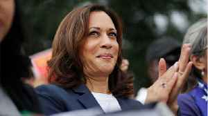 Kamala Harris Has Plan To Prevent HIV From Spreading. [Video]