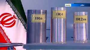 Source Says Iran Will Soon Exceed Enriched Uranium Limit