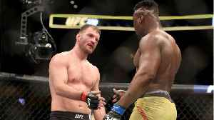 What Made Francis Ngannou Great? [Video]