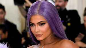 Is Kylie Jenner Launching An Alcohol Brand? [Video]