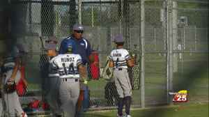 Little League All-Stars play at VYSC [Video]