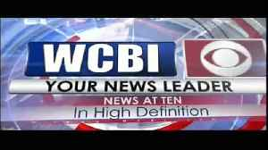 WCBI NEWS AT TEN - JUNE 28, 2019 [Video]