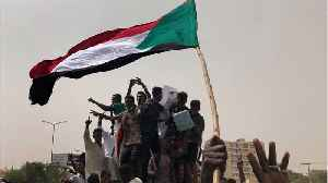 Massive Protest In Sudan Demands Military Hand Over Power To Civilian Rule [Video]