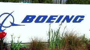 Report: Low-Paid Temp Workers, Recent College Grads Tested Boeing 737 Max Software [Video]