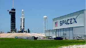 SpaceX To Launch Starship And Super Heavy Rocket Project 2021 [Video]