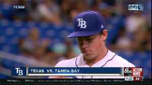Brendan McKay takes perfect game into the 6th inning, Tampa Bay Rays beat Texas Rangers 5-2 [Video]