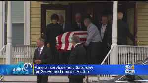 Funeral Services Held For Groveland Murder Victim [Video]
