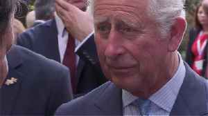 Charles to celebrate 50 years as Prince of Wales [Video]