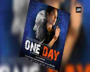 Esha Gupta opens up about upcoming film One Day Justice Delivered [Video]