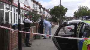 Heavily pregnant woman who was stabbed to death named as second arrest made [Video]