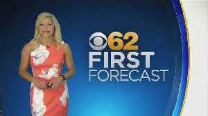 First Forecast Weather June 30, 2019 (Today) [Video]