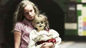 News video: Weekend Box Office Sees Evil Doll Trifecta Showdown