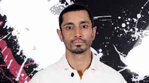 Riz Ahmed blames U.S. immigration authorities for missing Star Wars convention [Video]