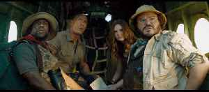Dwayne Johnson, Kevin Hart, Jack Black In 'Jumanji: The Next Level' First Trailer [Video]