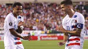The USMNT Needed a More Dominant Performance Against Curacao [Video]