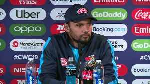 World Cup 2019 | We are still in it, have to play our best: Mashrafe [Video]
