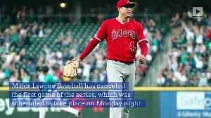 Angels Pitcher Tyler SkaggsDead at 27 [Video]