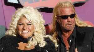 Beth Chapman On The Moment She Met Dog: 'Let The Stalking Begin' [Video]