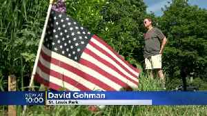 St. Louis Park residents respond to removal of pledge [Video]