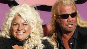 Beth Chapman Honored With 'Hawaiian-Style' Memorial Service [Video]