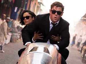 Men in Black: International: Video Review [Video]