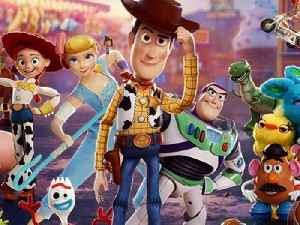 Toy Story 4: Video Review [Video]
