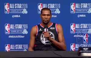 Kevin Durant will join Brooklyn Nets, the two time NBA MVP announces on social media [Video]