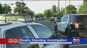 1 Dead, 2 More Wounded In La Puente Shooting [Video]