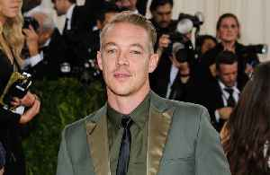 Diplo's phone kept in 'holding cell' at Joe Jonas and Sophie Turner's wedding [Video]