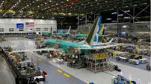 Boeing Outsourced 737 Max Software [Video]