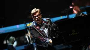 Elton John slams Vladimir Putin over 'obsolete liberalism' remarks [Video]