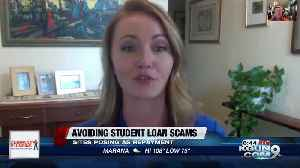 Modify student loans without getting scammed [Video]