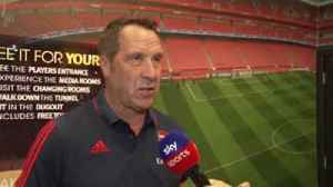 Seaman urges Arsenal to sign defenders [Video]