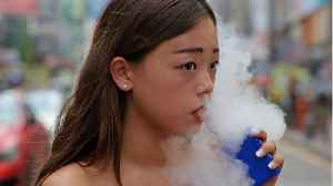 Walmart Increases Minimum Age Required To Purchase Tobacco And E-Cigarette Products [Video]