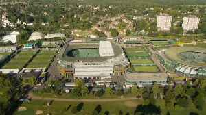 Wimbledon in numbers [Video]