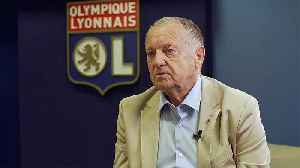 Insight | Euronews talks Women's World Cup with Jean-Michel Aulas [Video]