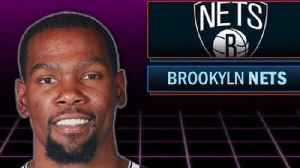 Kevin Durant Throws MASSIVE SHADE At Warriors After Joining Nets! [Video]