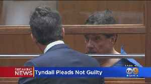USC Gynecologist Dr. George Tyndall Pleads Not Guilty [Video]