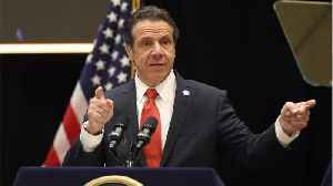 News video: NY Governor Cuomo Orders Probe Into Facebook's Advertising Scheme