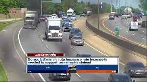 How much you pay for car insurance will be increasing July 1 [Video]