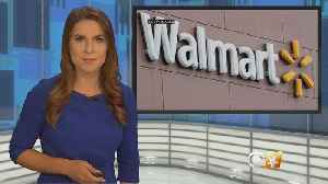 Banned From Walmart: Texas Woman Refuses To Pay For Cake She Ate While Shopping [Video]
