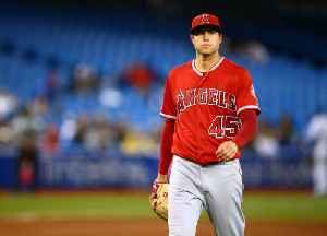 Angels Pitcher Tyler Skaggs Dead at 27 [Video]