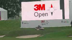 PGA Tour Comes To Minnesota [Video]