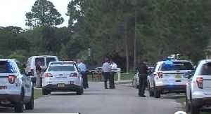 Police investigating officer-involved shooting in Port St. Lucie [Video]