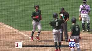 TinCaps Toppled by Loons [Video]
