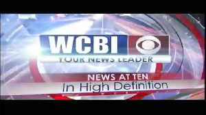 WCBI NEWS AT TEN - JUNE 30, 2019 [Video]