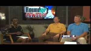 Midday Guest 07-01-19 - Roundup linked to Cancer [Video]