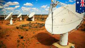 Mysterious space radio wavesfinally pinpointed by scientists [Video]