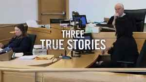 Every Crime Has A Story Trailer [Video]