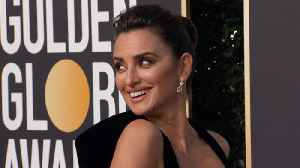 Penelope Cruz felt pressure to bounce back immediately after giving birth [Video]